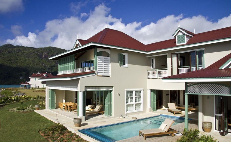 Eden Island Luxury Apartment