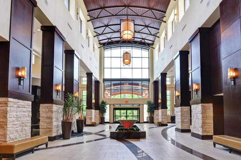 Embassy Suites Savannah Airport