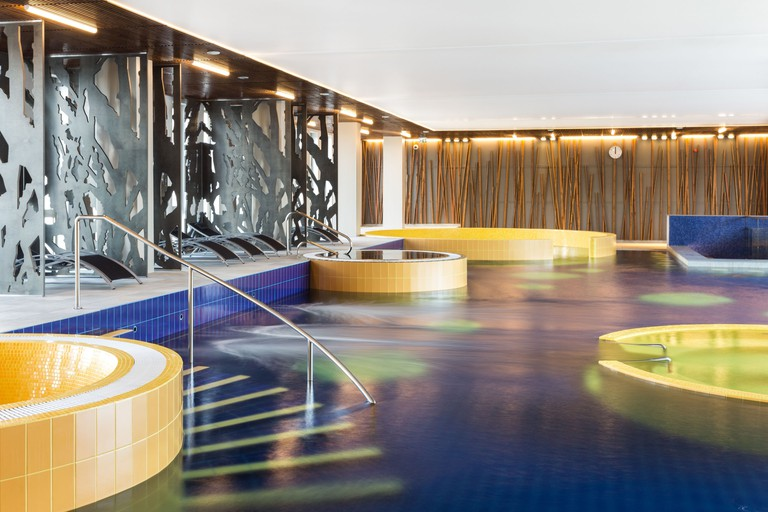 Estonia Resort Hotel & Spa