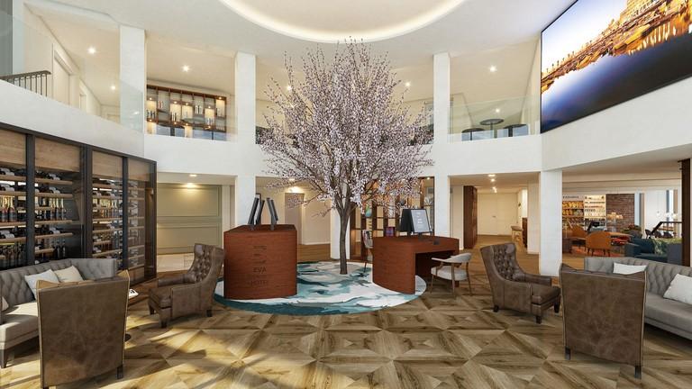 Eva Senses Hotel