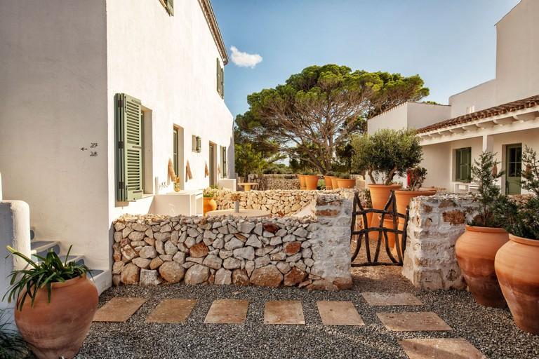 Experimental Menorca