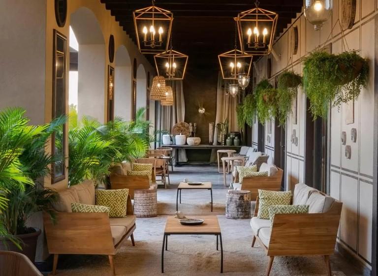 Hotel Vincci Selección La Plantación del Sur