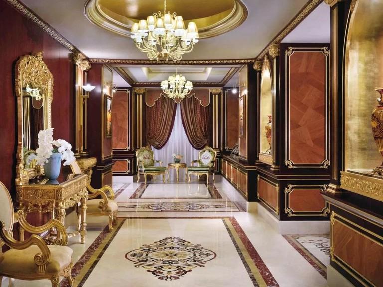 Movenpick Hotel City Star Jeddah