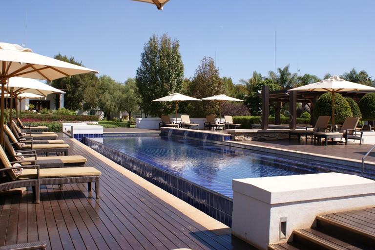 Kievits Kroon Country Estate & Spa