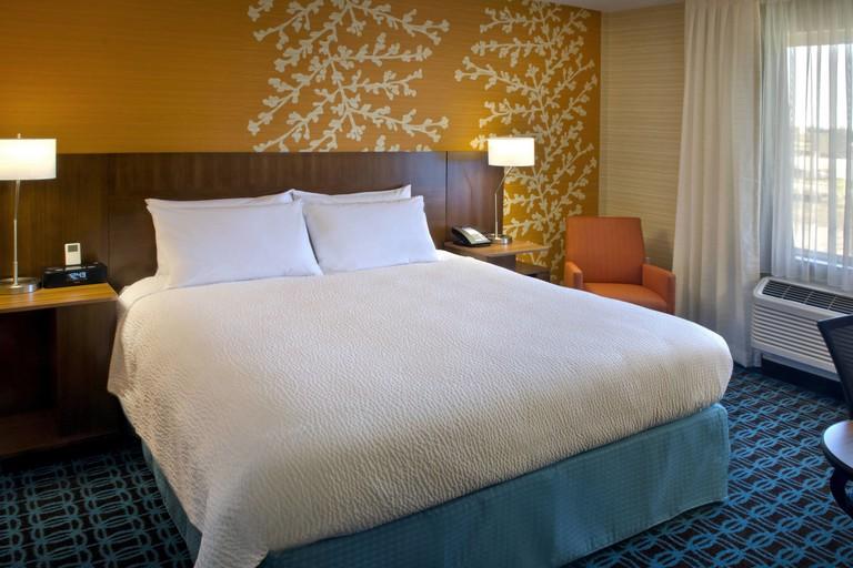 Fairfield Inn & Suites Watertown, Thousand Islands