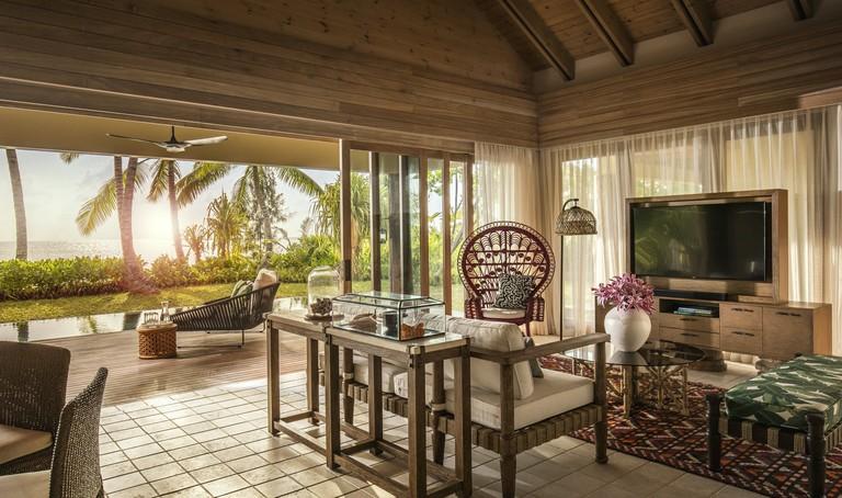 Four Seasons Resort at Desroches Island1