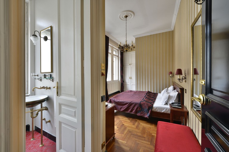 Gerlóczy Café & Rooms