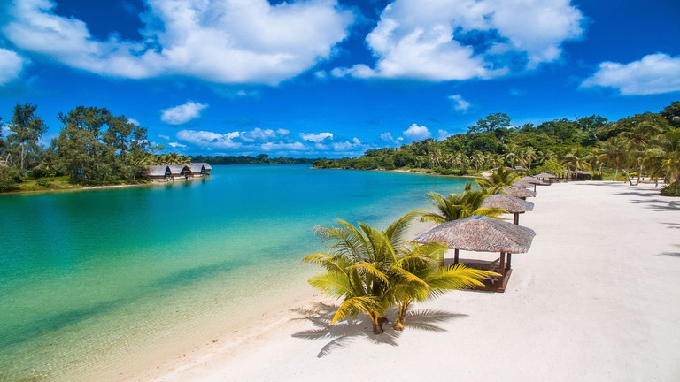 Holiday Inn Resort Vanuatu4