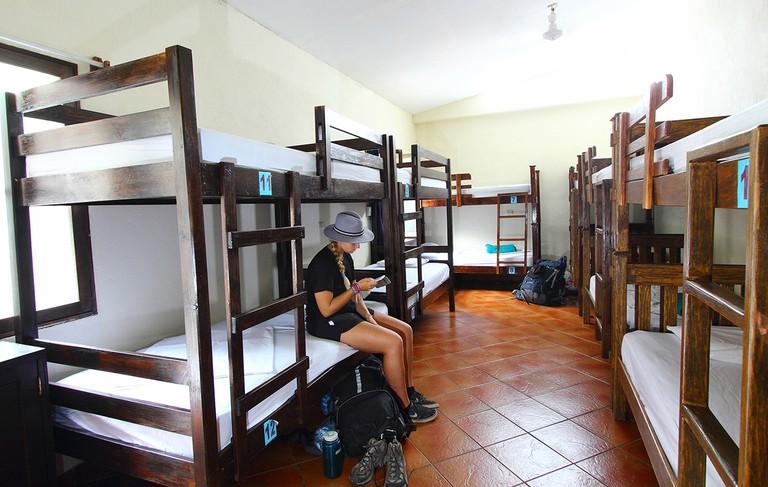 Hostal Antigua 1