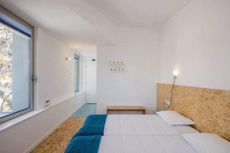 Hostel Conii & Suites Algarva