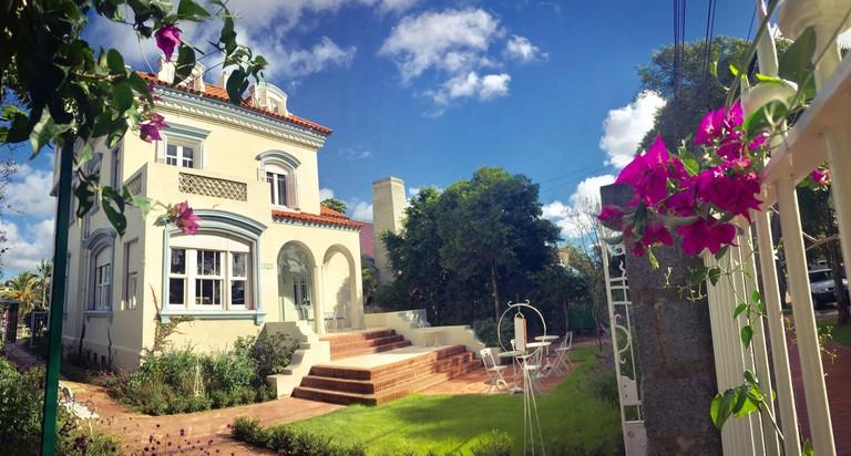 Hotel Alquimista Montevideo