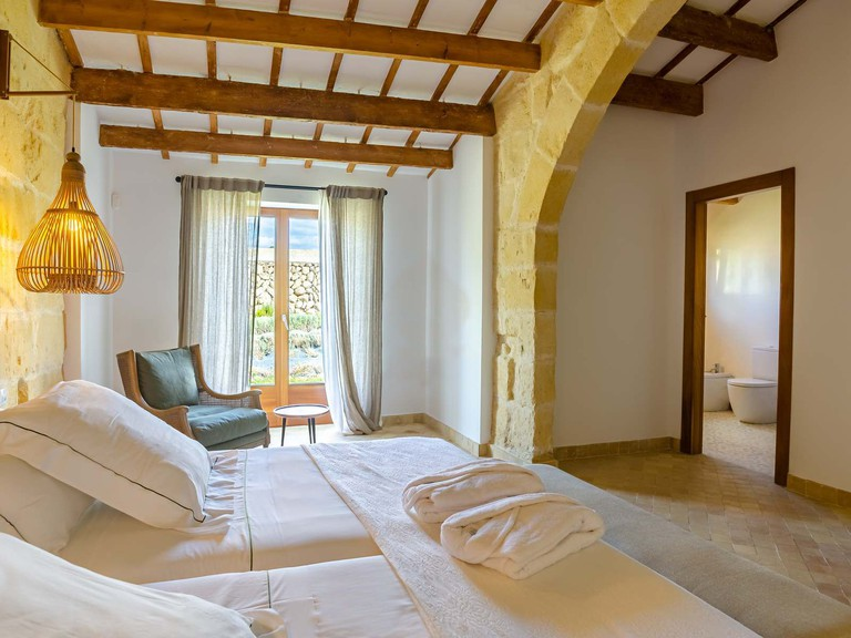 Hotel Antic Menorca