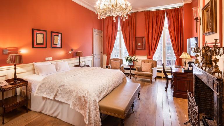 Hotel De Tuilerieën
