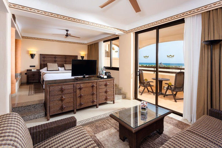 Hotel Riu Touareg, Boa Vista