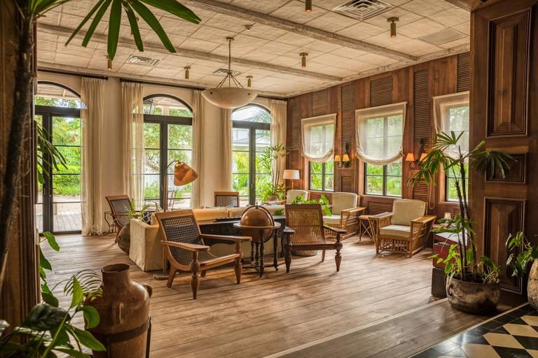 Itz'ana Resort & Residences