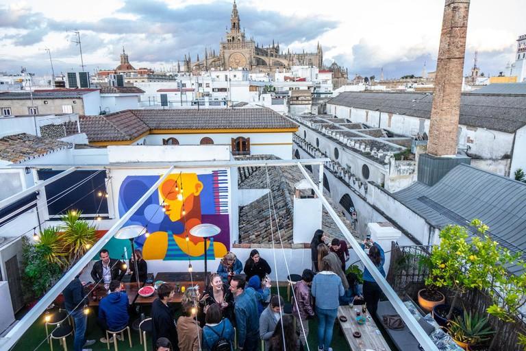 La Banda Rooftop