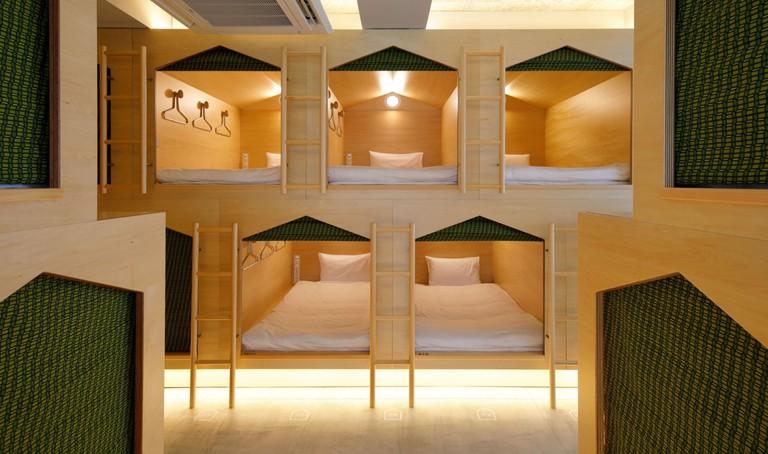 Maja Hotel Kyoto