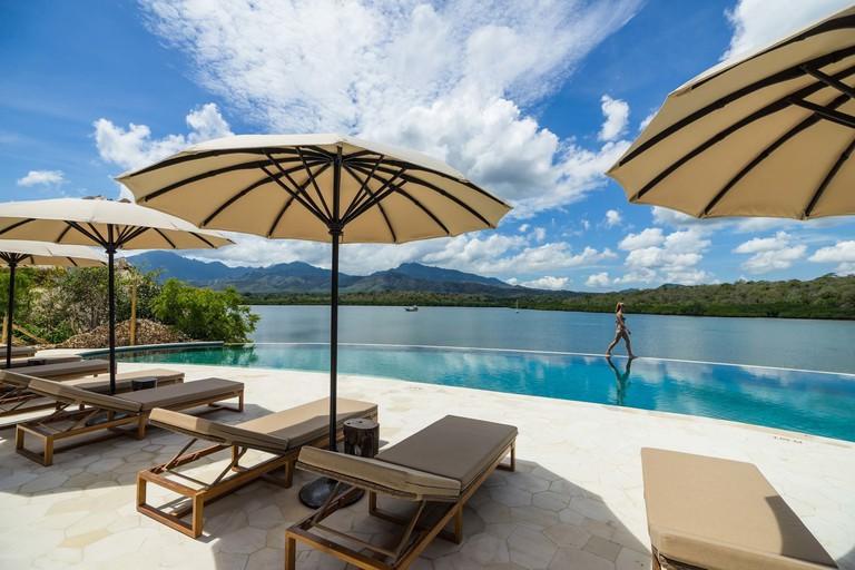 Menjangan Dynasty Resort