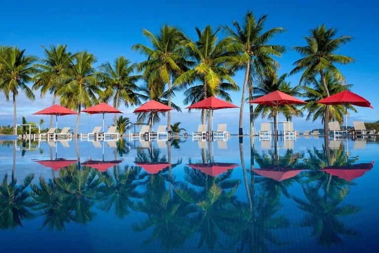 Musket Cove Island Resort & Marina