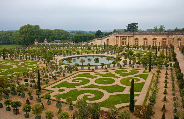 Palace of Versailles, France, Europe