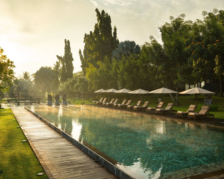 Resort Tanah Gajah, a Resort by Hadiprana