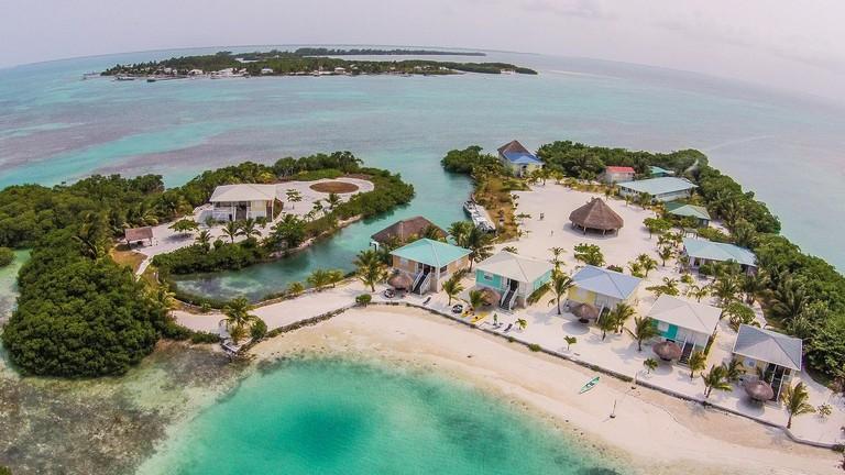 Royal Palm Island Resort