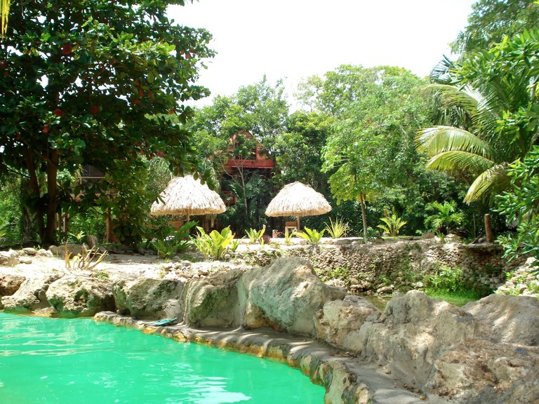 Serenity Retreats Belize