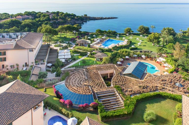 St. Regis Mardavall Mallorca Resort