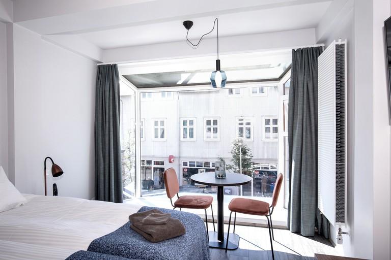 Svala Apartments