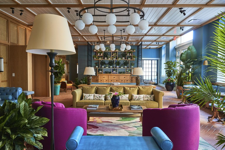 The Drayton Hotel