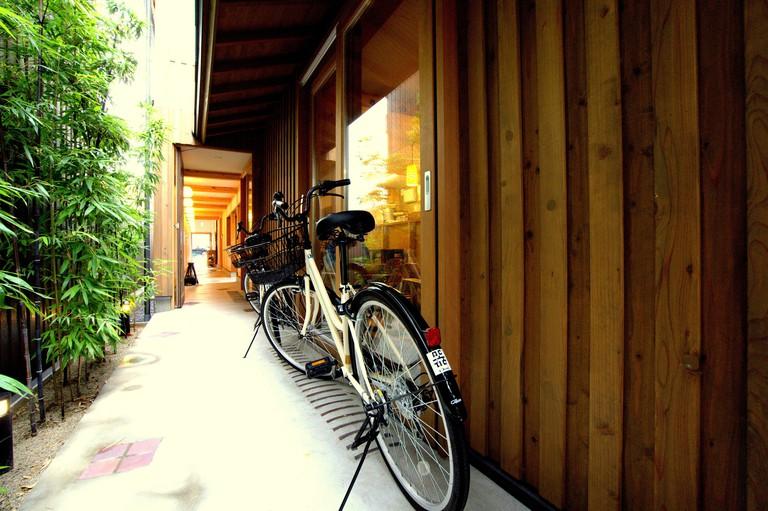 Utsuwa Hostel
