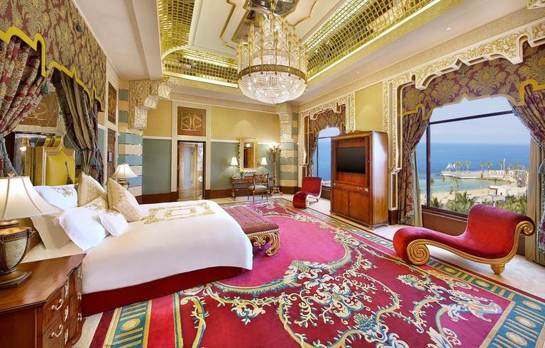 Waldorf Astoria Qasr Al Sharq