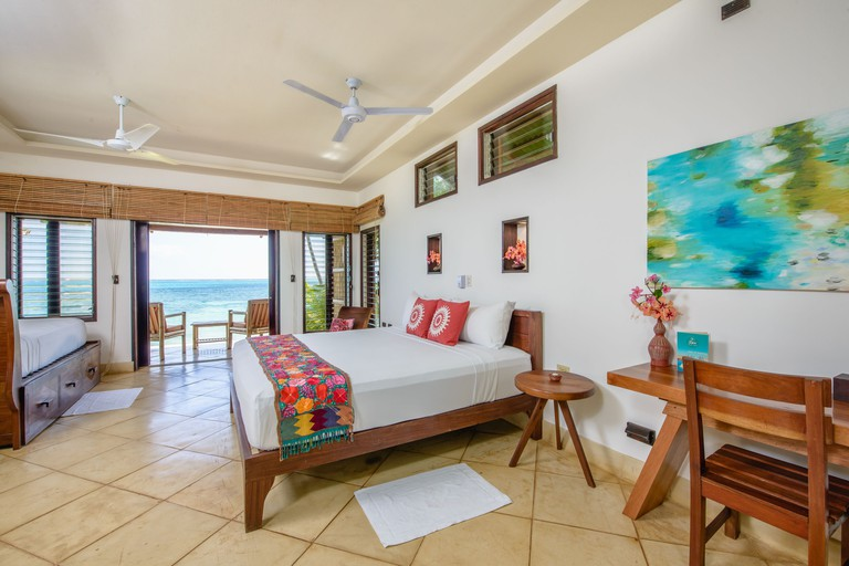 Yemaya Island Hideaway Hotel