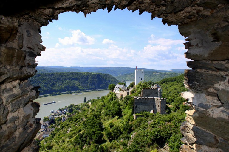 Hotel Castle Liebenstein