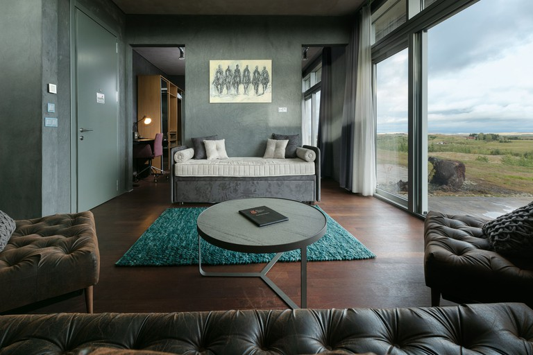 360 Hotel