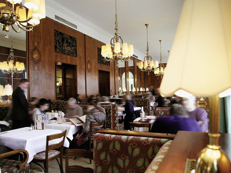 Café Landtmann / Café Landtmann