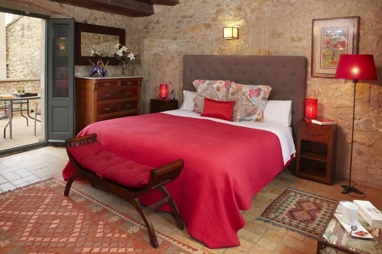 El Racó de Madremanya Hotel