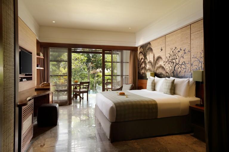 Adiwana Resort Jembawan, Bali