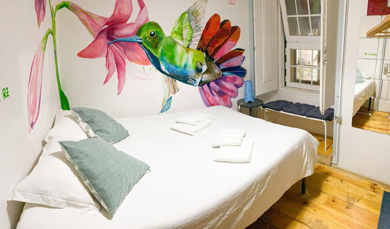 Alface Hostel