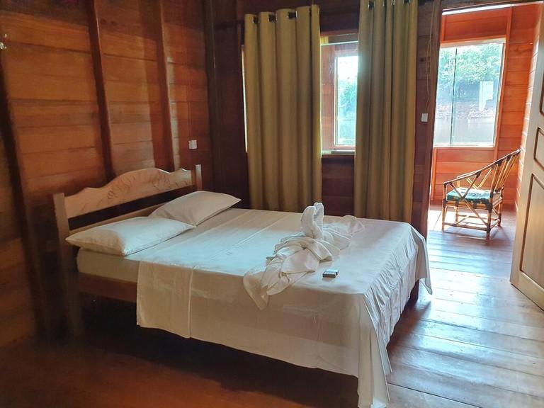 Amazon Arowana Lodge