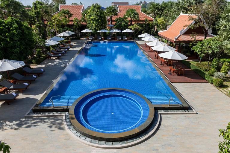 Angkor Privilege Resort and Spa
