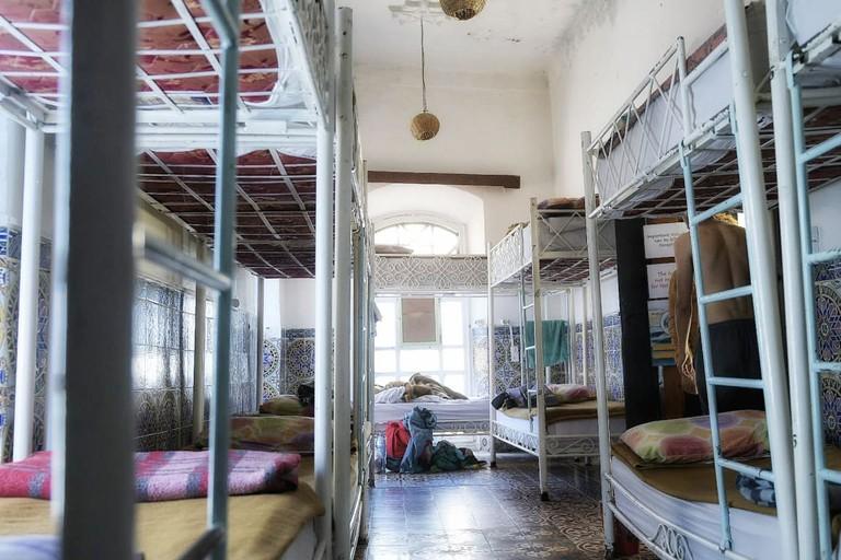 Atlantic Hostel & Coworking Space, Essaouira