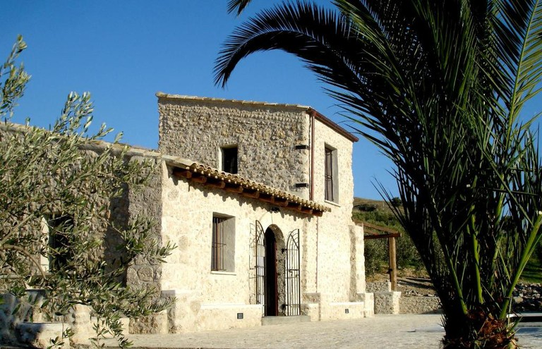 Azienda Agricola Mandranova, Sicily