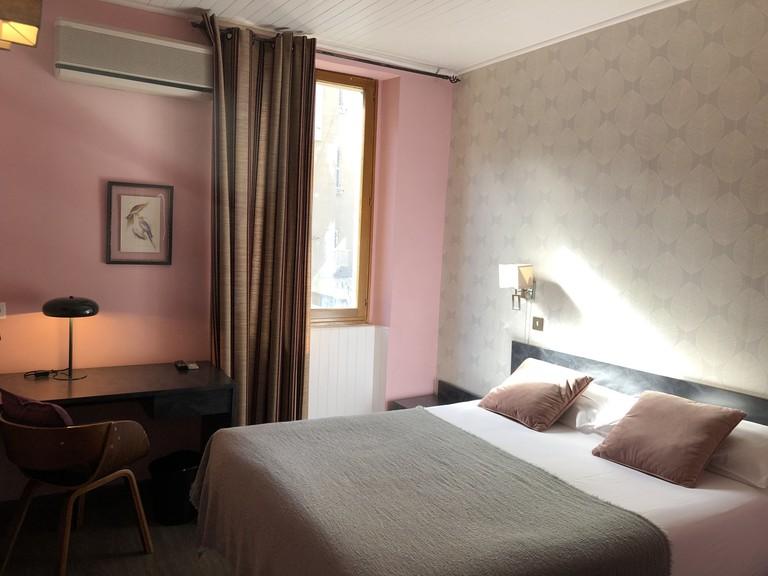Azur Hotel, Marseille