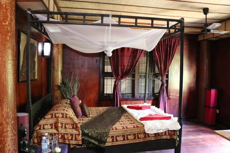 Banteay Srei Homestays