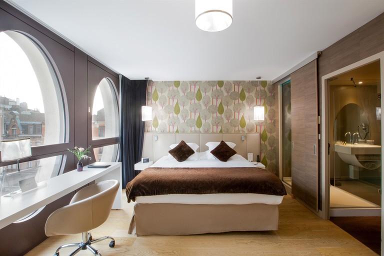 Best Western Premier - Why Hotel