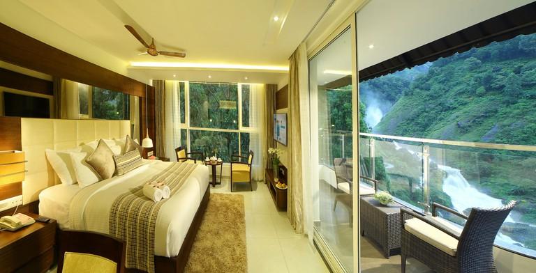 Blanket Hotel and Spa, Kerala