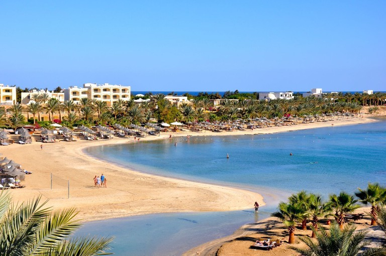 Brayka Bay Resort - Hurghada