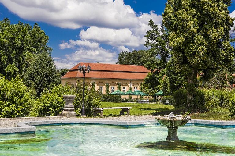 Brukenthal Palace, Avrig