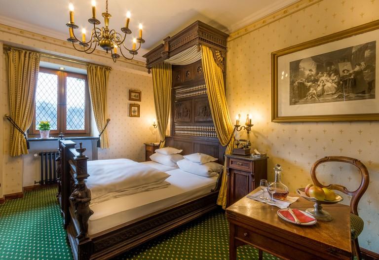 Burghotel Auf Schönburg Oberwesel